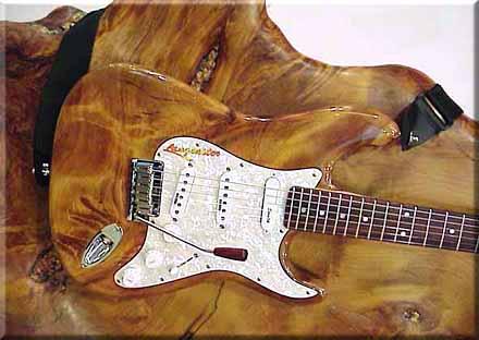 the making of kauri custom guitars. Black Bedroom Furniture Sets. Home Design Ideas