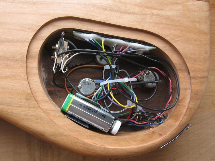 langcaster pickups how to install pickups. Black Bedroom Furniture Sets. Home Design Ideas